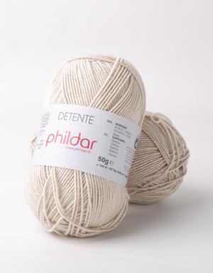 laine phildar qualite velours