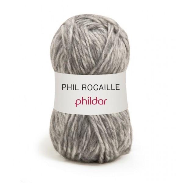 laine phildar rocaille