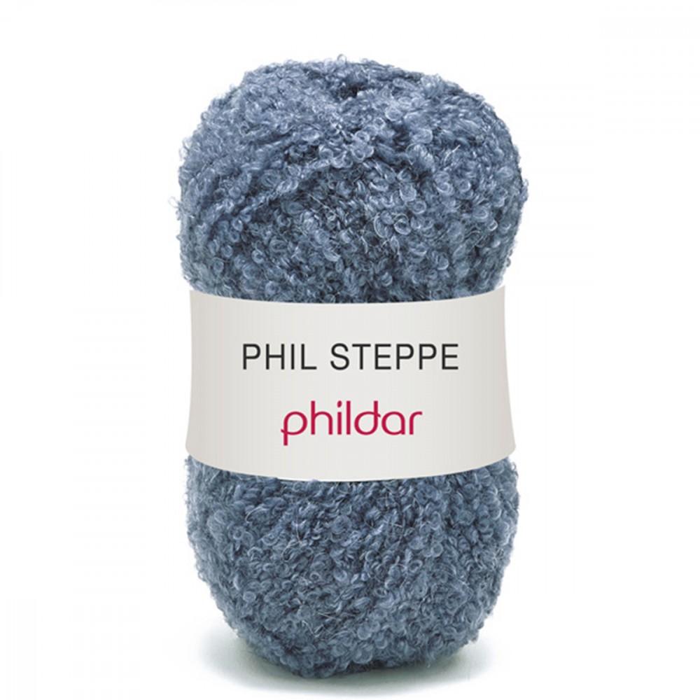 laine phildar steppe