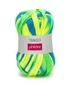 laine phildar tango