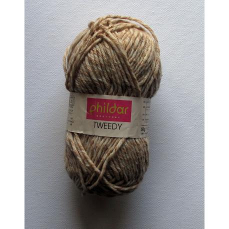 laine phildar tweedy