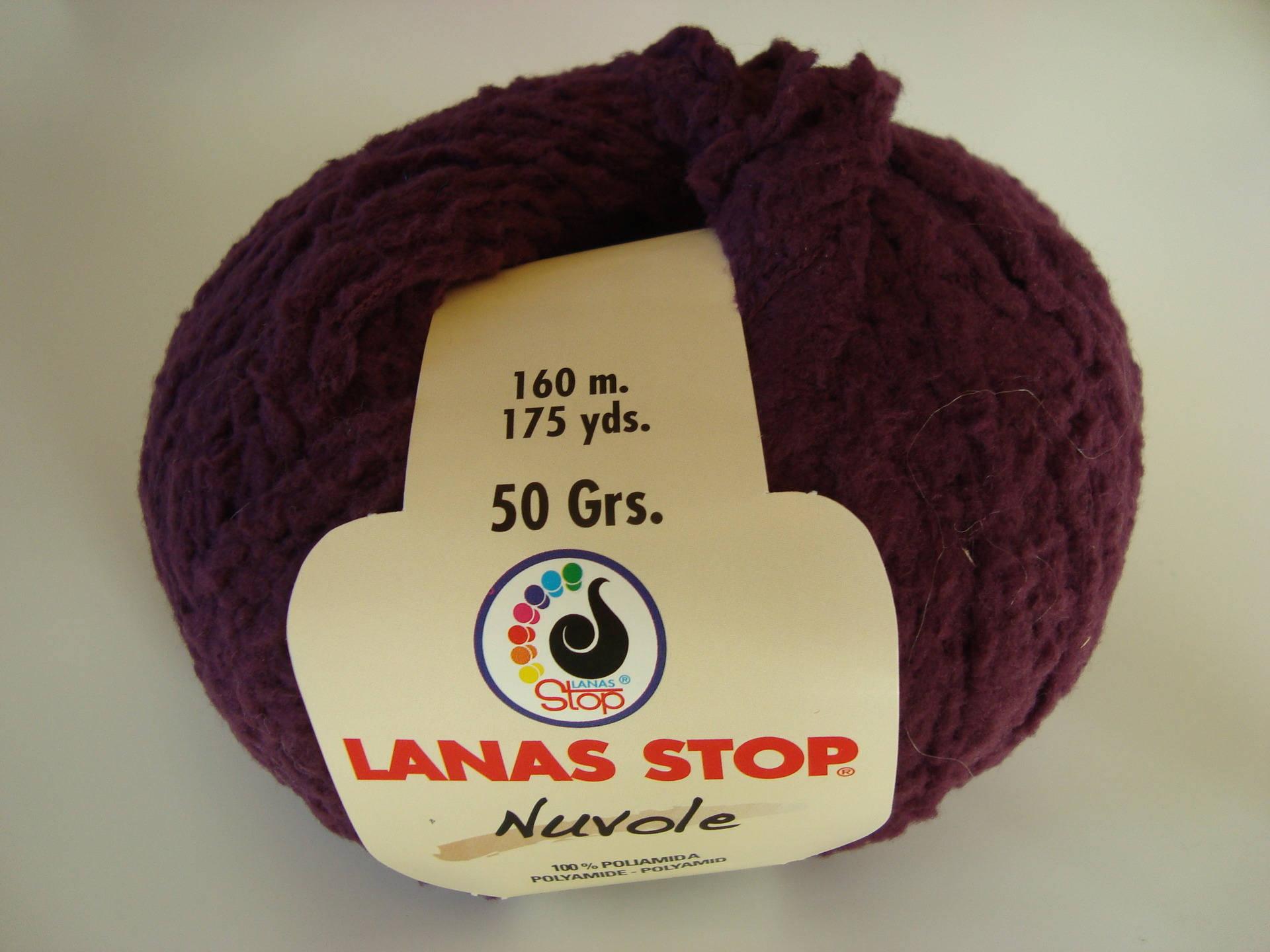 pelote de laine 100 polyamide
