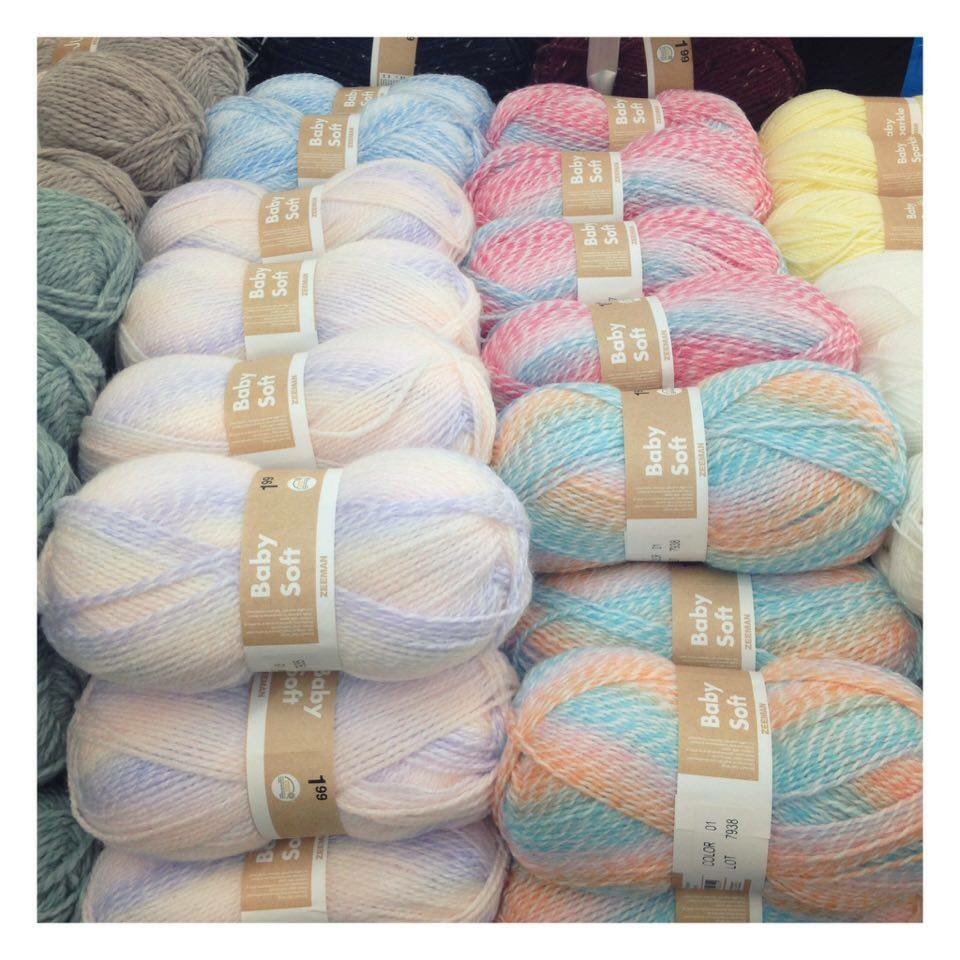 pelote de laine a zeeman