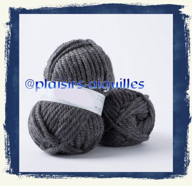 pelote de laine aiguille 12