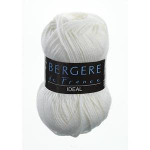 pelote de laine bergere de france pas cher