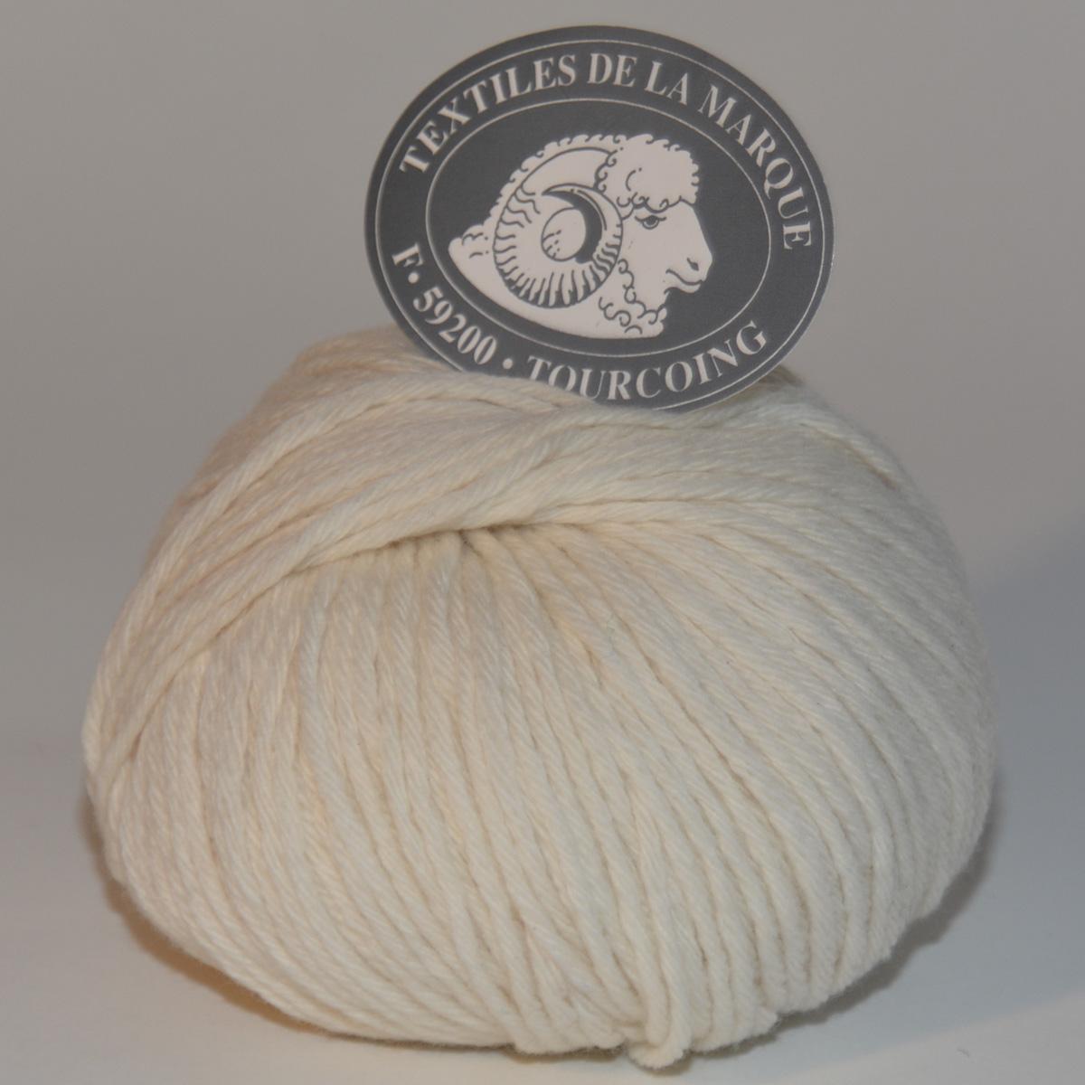 pelote de laine cachemire
