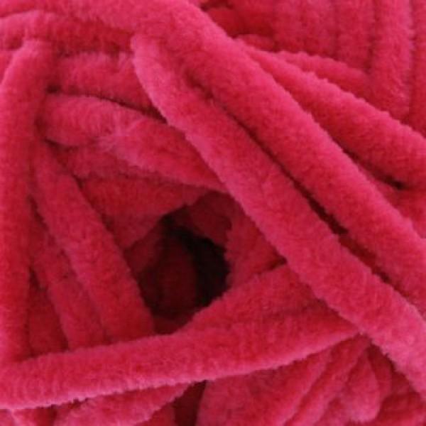 pelote de laine chenille