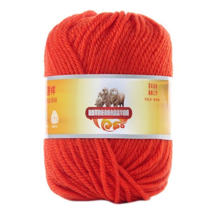 pelote de laine d'agneau