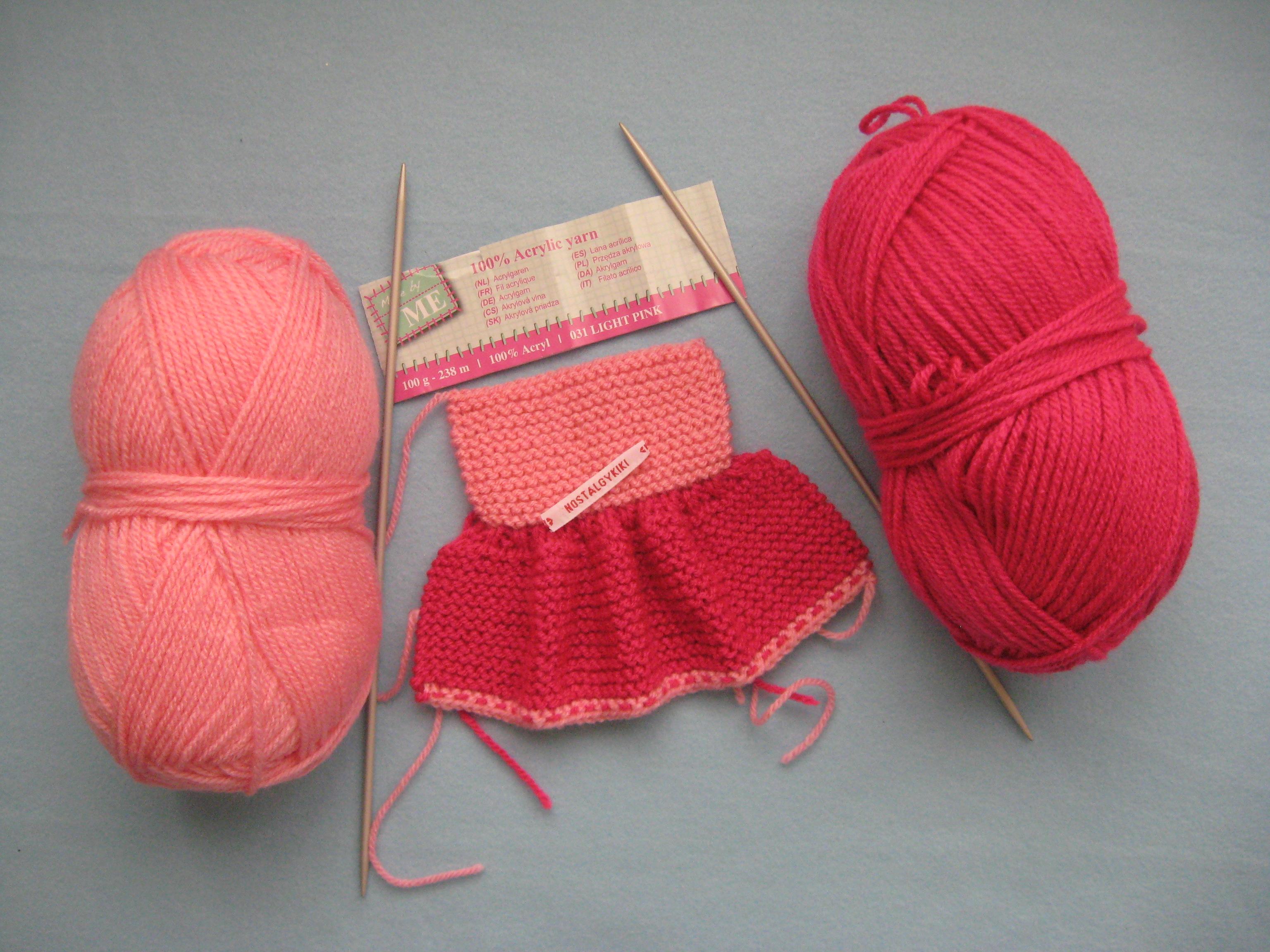 pelote de laine de chez action