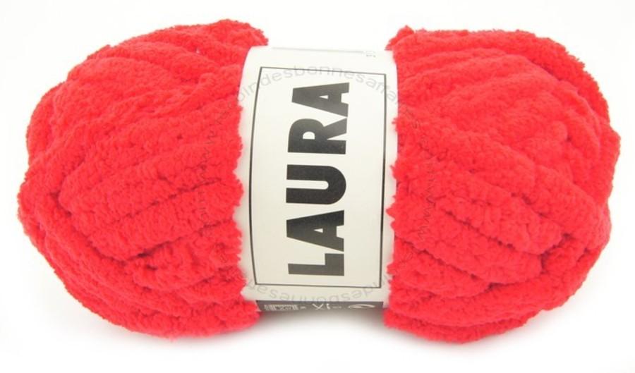 pelote de laine en solde