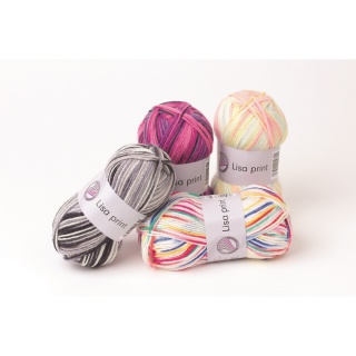 pelote de laine grundl