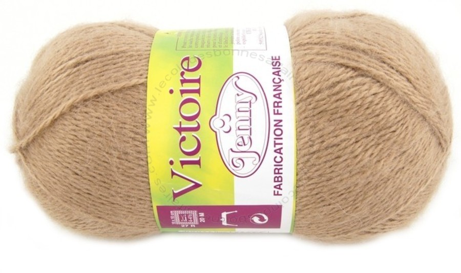 pelote de laine jenny