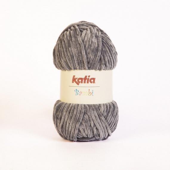 pelote de laine katia
