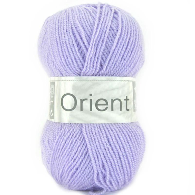 pelote de laine orient