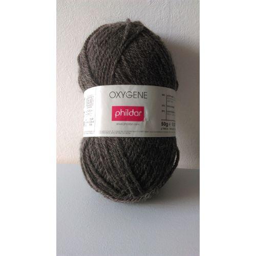 pelote de laine oxygene