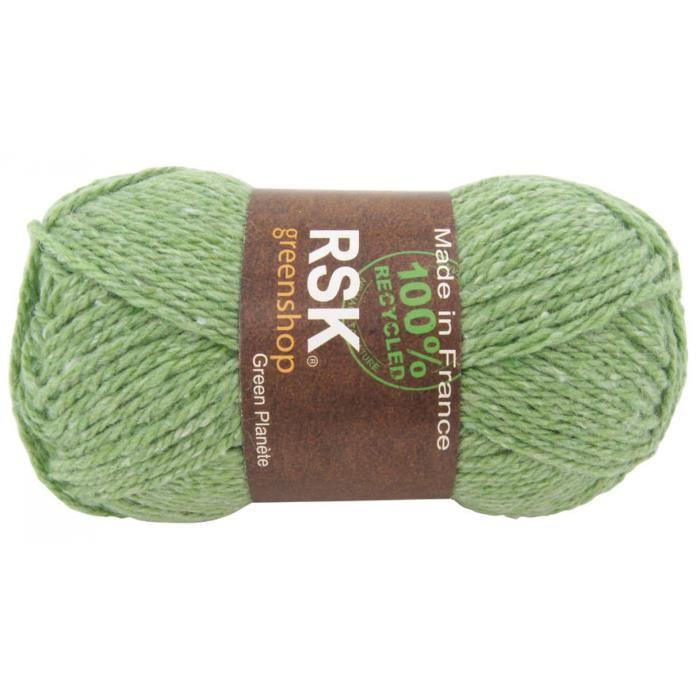 pelote de laine rsk