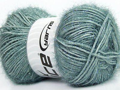 pelote de laine sparkle