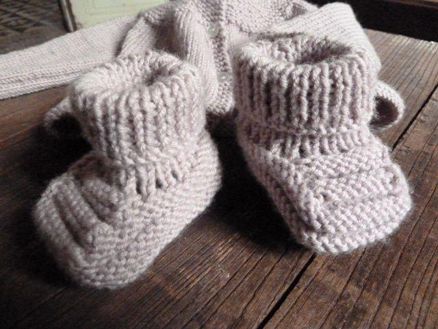 tricot laine 12