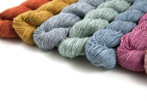 tricot laine de yak