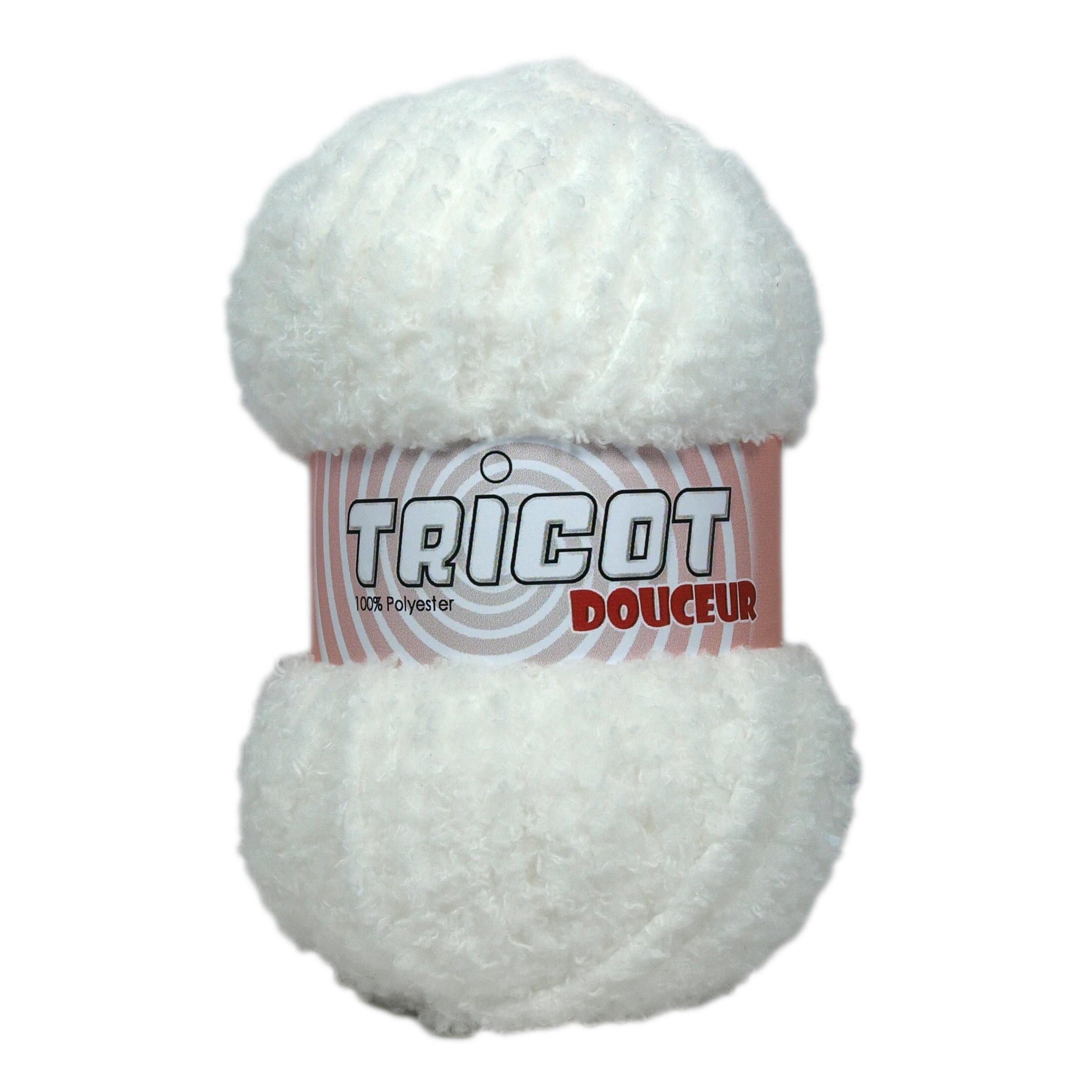 tricot laine douce