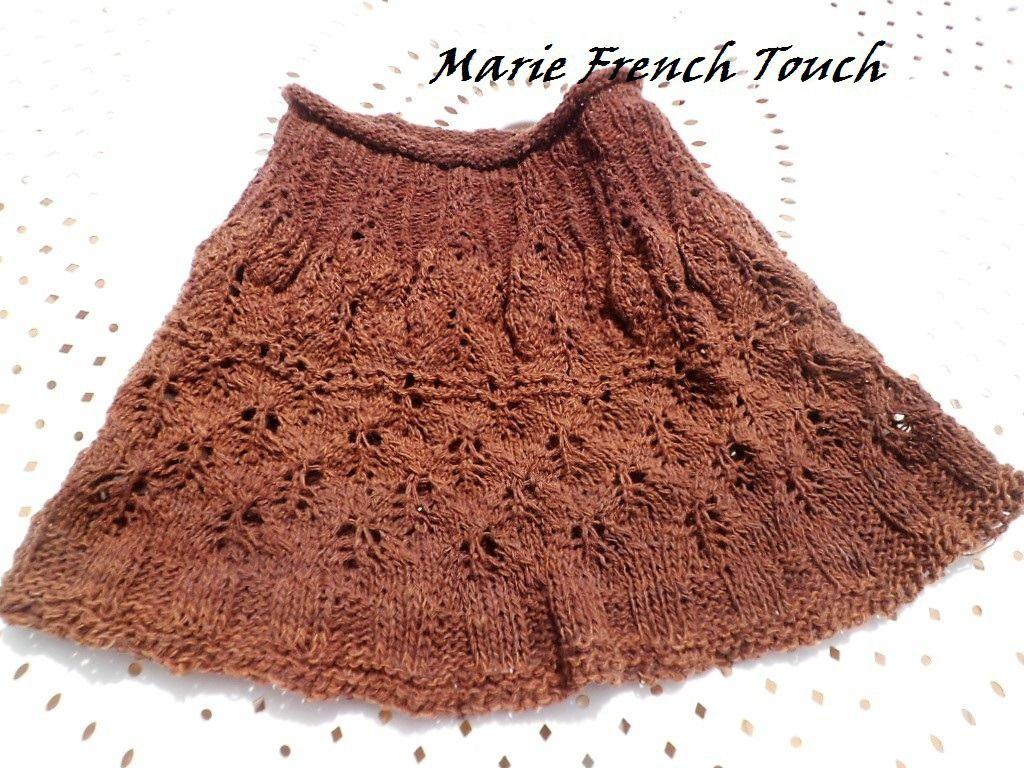 tricot laine du pays