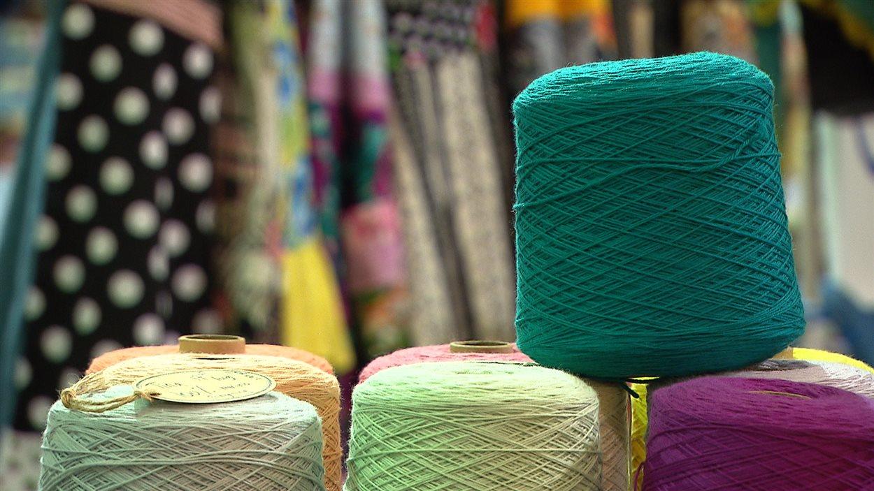 tricot laine gatineau