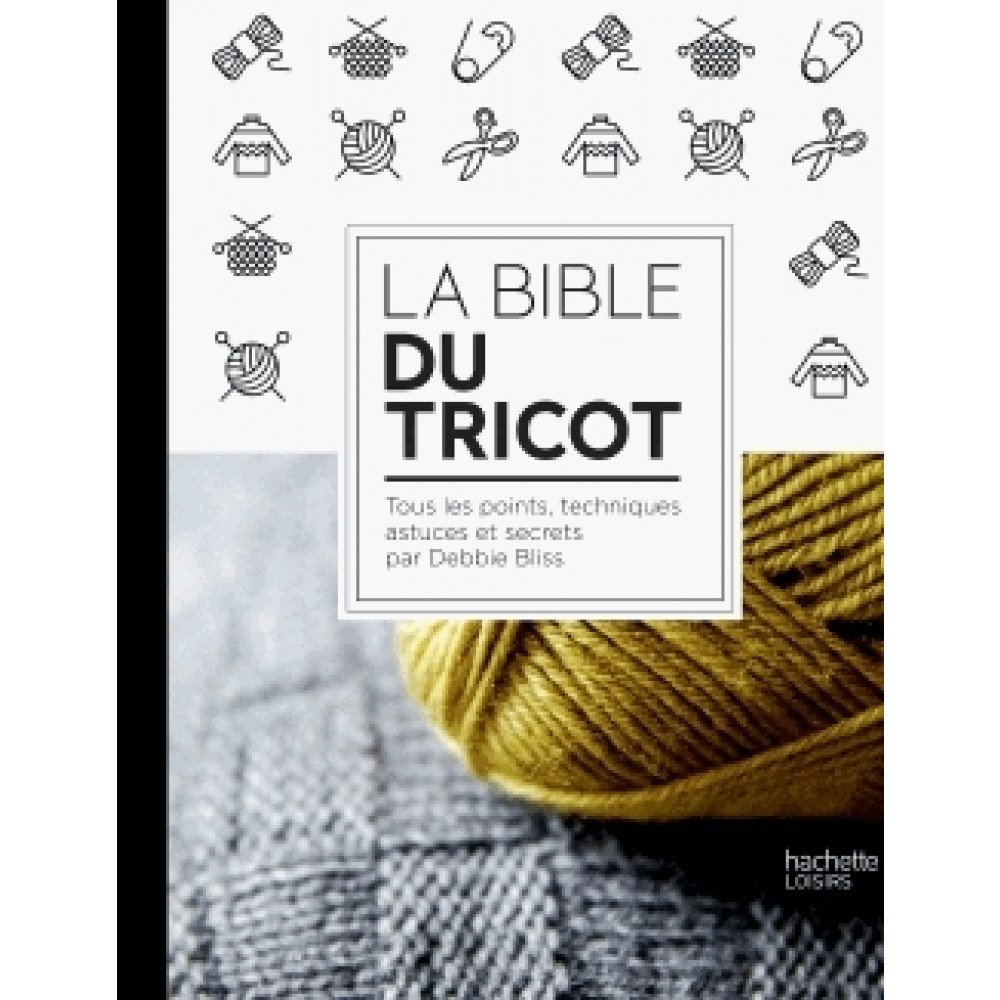 tricot laine hull
