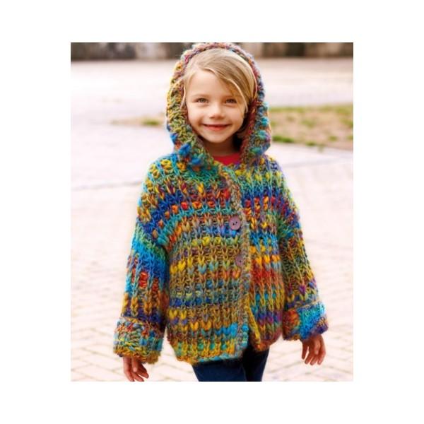 tricot laine katia