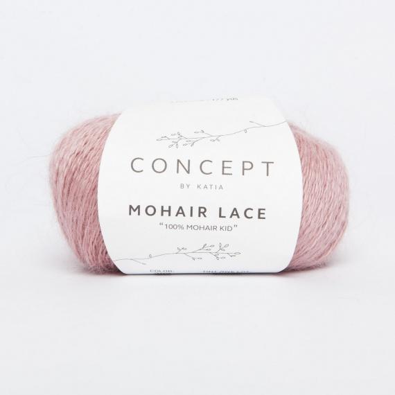 tricot laine mohair